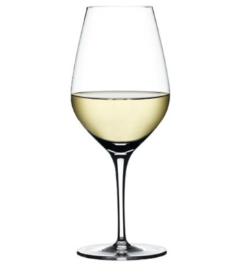 White Wine - glass